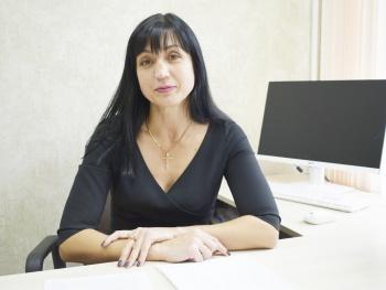 Щурик Людмила Анатоліївна